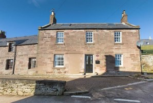 Property for Auction in Scotland - 22, Main Street, Montrose, DD10 0HA