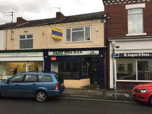 Property for Auction in Manchester - 477 Leigh Road, Daisy Hill, Westhoughton, BOLTON, BL5 2JH