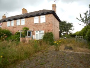Property for Auction in East Anglia - 59 Broadgate, Weston, Spalding, Lincolnshire, PE12 6HY