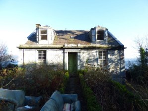 Property for Auction in Scotland - Fircliff, 42 High Road, Port Bannatyne, PA20 0PP