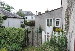 Property for Auction in Scotland - 6, Morningside, Innerleithen, EH44 6QP