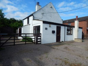Property for Auction in East Anglia - 50 Back Road, Gorefield, Wisbech, Cambridgeshire, PE13 4PE