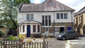 Property for Auction in Lancashire - 20 Todmorden Road, BURNLEY, Lancashire, BB10 4AB