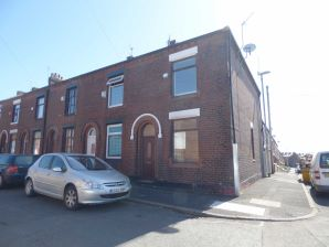 Property for Auction in Manchester - 55 Crofton Street , Hathershaw , Oldham , Lancashire, OL8 3DA