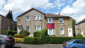 Property for Auction in Scotland - 303, Croftfoot Road, Glasgow, G44 5LL