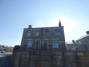 Property for Auction in Manchester - 2 Myrtle Cottages , Bacup , Lancashire, OL13 9JU