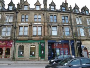 Property for Auction in Manchester - Ground Rent Investment, 5 & 6 Eagle Parade, Buxton, Derbyshire, SK17 6EQ