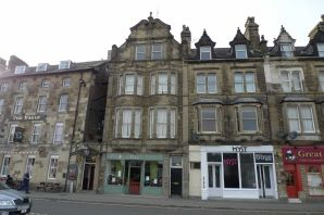 Property for Auction in Manchester - Ground Rent Investment, 8 & 9 Eagle Parade, Buxton, Derbyshire, SK17 6EQ