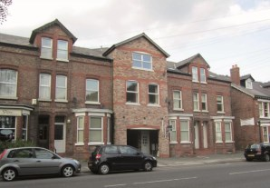 Property for Auction in Manchester - Flats 1-8 Eton Row, 26-30 Altrincham Road, WILMSLOW, Cheshire, SK9 5ND
