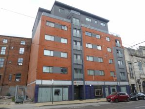 Property for Auction in Manchester - Apt. 4 The Victory , 165 Union Street, Oldham, Lancashire, OL1 1TD