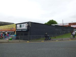 Property for Auction in Manchester - Unit 6 Long Street, Middleton, Manchester, M24 6TE