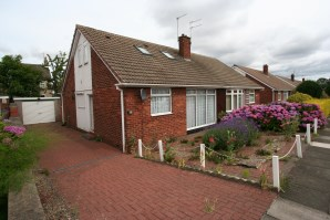 Property for Auction in North East - 18 Westbeck Gardens, Linthorpe, Middlesbrough, Cleveland, TS5 6RY