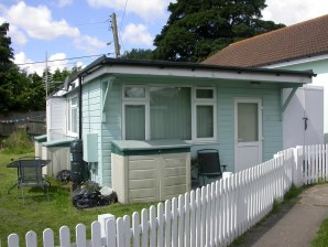 Property for Auction in East Anglia - 22 Clear Springs Chalet Park, Low Road, Harwich, Essex, CO12 3TS