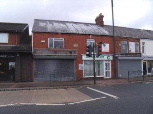 Property for Auction in Manchester - 78/80 High Street, Connah's Quay, DEESIDE, Clwyd, CH5 4DD