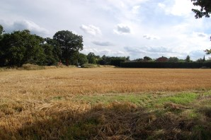 Property for Auction in East Anglia - Plot 11,  St Faiths Road, Old Catton, Norwich, Norfolk, NR6 7BW