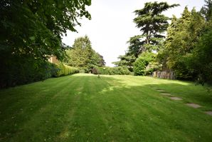 Property for Auction in Northamptonshire - Single Building Plot Collyweston House, Ride Lane, Pitsford, Northampton, Northamptonshire, NN6 9AD