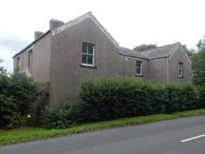 Property for Auction in Cumbria - Kelsick Moss House, Kelsick, Abbeytown, Cumbria, CA7 4TJ