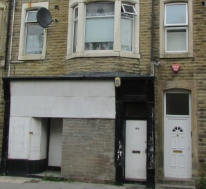 Property for Auction in Lancashire - 18 Alexandra Road, MORECAMBE, Lancashire, LA3 1TG