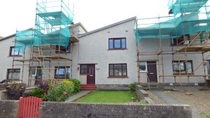 Property for Auction in Scotland - 44, St. Andrews Drive, Fraserburgh, AB43 9AW