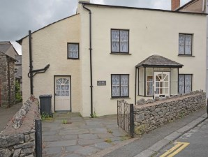 Property for Auction in Cumbria - 3 The Gill, The Old Bakehouse, Ulverston, Cumbria, LA12 7BJ