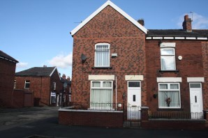 Property for Auction in Manchester - 246 Oxford Grove, BOLTON, BL1 4JH