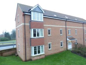 Property for Auction in York & North Yorkshire - 3 Bridge Close, Church Fenton, Tadcaster, West Yorkshire, LS24 9GZ
