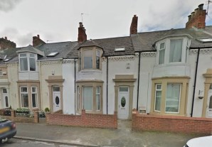 Property for Auction in North East - 63 York Street, Jarrow, Newcastle upon Tyne, Tyne and Wear, NE32 5RY