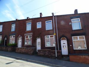 Property for Auction in Manchester - 91 Belmont Street, Oldham, Lancashire, OL1 2AP