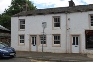 Property for Auction in Cumbria - 2 & 3 Bridge End, The Sands, Appleby, Cumbria, CA16 6XN