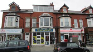 Property for Auction in Manchester - 137 St Albans Road, LYTHAM ST. ANNES, Lancashire, FY8 1UY