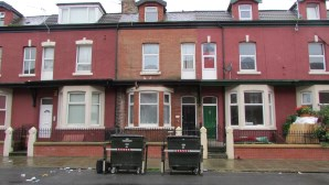 Property for Auction in Lancashire - 7 Balmoral Terrace, FLEETWOOD, Lancashire, FY7 6HG
