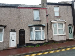 Property for Auction in Cumbria - 38 James Street, Barrow in Furness, Cumbria, LA14 1EQ
