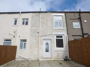 Property for Auction in Manchester - 1 Nixon Street, Castleton, Rochdale, Lancashire, OL11 3JL
