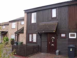 Property for Auction in East Anglia - 12 Bifield, Orton Goldhay, Peterborough, Cambridgeshire, PE2 5SN