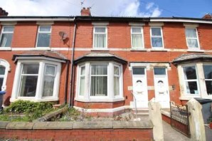 Property for Auction in Lancashire - 212 Cavendish Road, BLACKPOOL, FY2 9EE