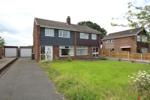 Property for Auction in Lancashire - 57 Barnsfold, Fulwood, PRESTON, PR2 3EU