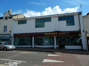 Property for Auction in East Anglia - 85/86 High Street, Lowestoft, Suffolk, NR32 1XN