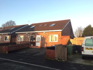 Property for Auction in Manchester - Part of 3A Bell Street, Hindley, WIGAN, Lancashire, WN2 4BD