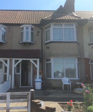Property for Auction in London - 618 North Circular Road, Neasden, London, NW2 7QL