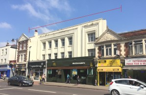 Property for Auction in London - 500-508 High Road, Tottenham, London, N17 9JF