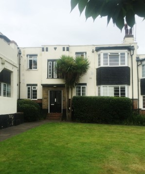 Property for Auction in London - Flat 17 Grover Court, Loampit Hill, Lewisham, London, SE13 7ST