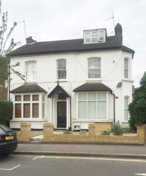 Property for Auction in London - Flat 1, 26 Cleveland Road, South Woodford, London, E18 2AN