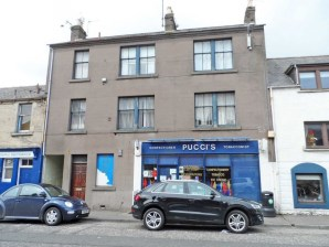 Property for Auction in Scotland - 24,28 & 30, Murray Street, Montrose, DD10 8LB