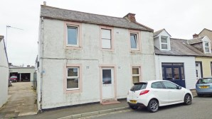 Property for Auction in Scotland - 9a, 9b, 11a & 11b, Murray Street, Annan, DG12 6EG