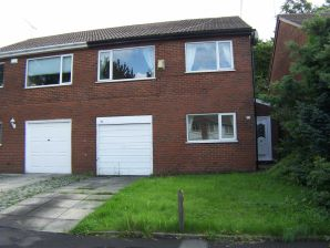 Property for Auction in Manchester - 40 Cold Greave Close, Newhey, Lancashire, OL16 3SF