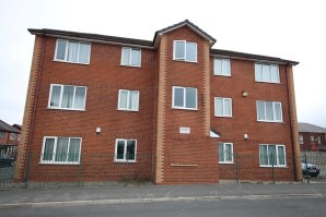 Property for Auction in Manchester - Apartment 6 Walkden Court, Mountain Street, Worsley, MANCHESTER, M28 3TY