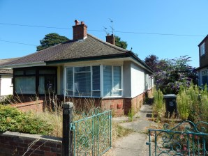 Property for Auction in East Anglia - 10 Spencer Avenue, Gorleston, Great Yarmouth, Norfolk, NR31 7BH