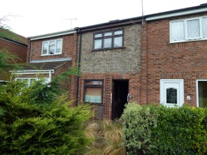 Property for Auction in East Anglia - 36 Bunnewell Avenue, Bradwell, Great Yarmouth, Norfolk, NR31 8RQ