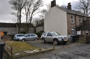 Property for Auction in North East - Land West of Woodbine Terrace, Haltwhistle, Northumberland, NE49 0AD