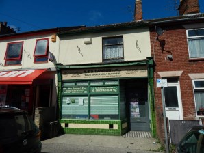 Property for Auction in East Anglia - 38 Norwich Road, Lowestoft, Suffolk, NR32 2BW